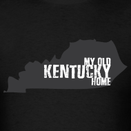 Design ~ My Old Kentucky Home