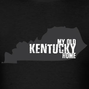 My Old Kentucky Home T-Shirts - Men's T-Shirt