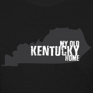 My Old Kentucky Home Women's T-Shirts - Women's T-Shirt