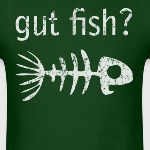 Gut Fish? - Men's T-Shirt