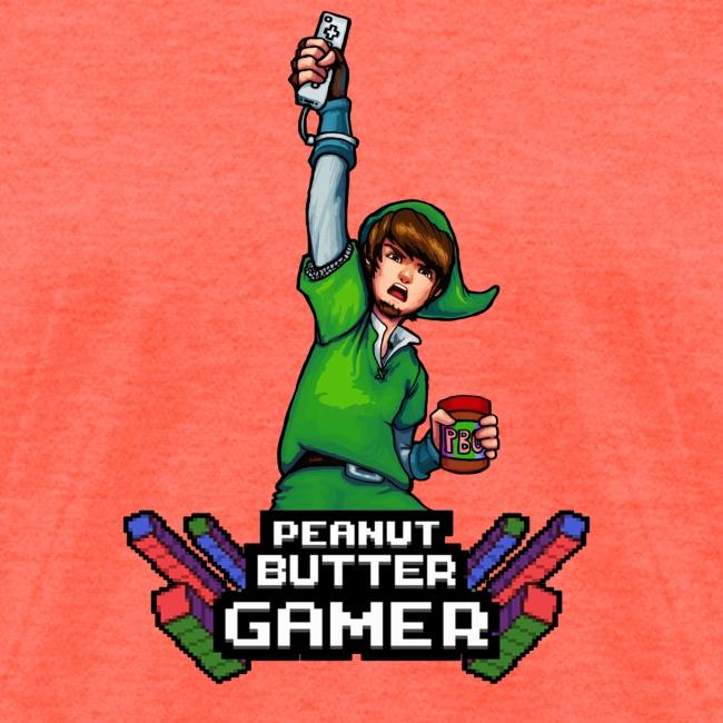 PBG Adventure T-Shirt For Ladies!
