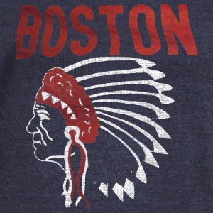 Old Boston Long Sleeve Shirts - Women's Wideneck Sweatshirt