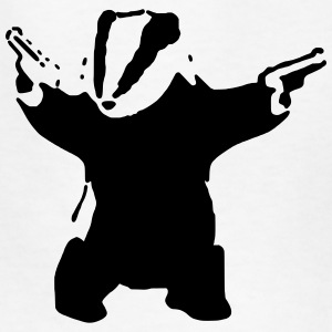 Badger Cull Kids' Shirts - Kids' T-Shirt