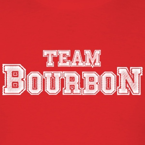 Team Bourbon T-Shirts - Men's T-Shirt