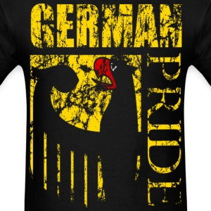 German Pride - Men's T-Shirt