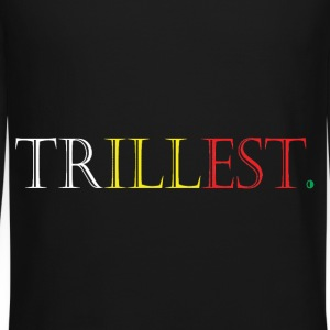TRILLEST.gif Long Sleeve Shirts - Crewneck Sweatshirt