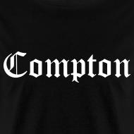 Design ~ Compton (White)