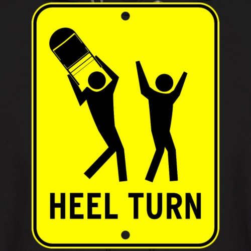 Heel Turn USA