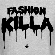 Design ~ FASHION KILLA - A$AP ROCKY - Crewneck
