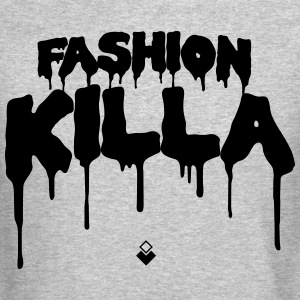 FASHION KILLA - A$AP ROCKY Long Sleeve Shirts - Crewneck Sweatshirt