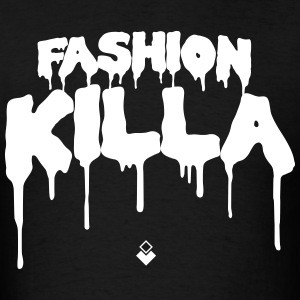 FASHION KILLA - A$AP ROCKY T-Shirts - Men's T-Shirt