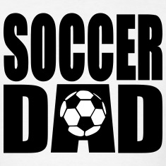 Soccer Dad (Men's)