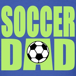 Soccer Dad (Men's) - Men's T-Shirt