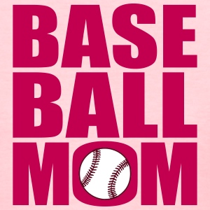 Baseball Mom (Women's) - Women's T-Shirt
