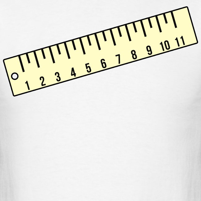 11 Inches Shirt