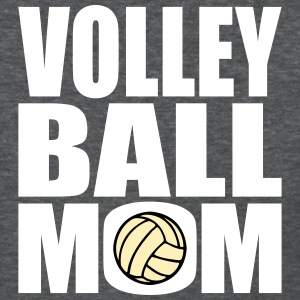 Volleyball Mom (Women's) - Women's T-Shirt