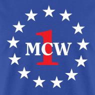 Design ~ MCW Shirt