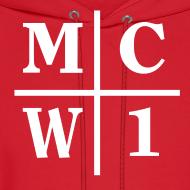 Design ~ MCW V2 Shirt