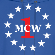 Design ~ MCW SweatShirt