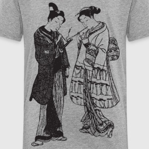 Geisha - Japan - Asian Kids' Shirts - Kids' Premium T-Shirt