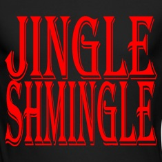 Jingle Shmingle [2] Men's Long Sleeve T-shirt