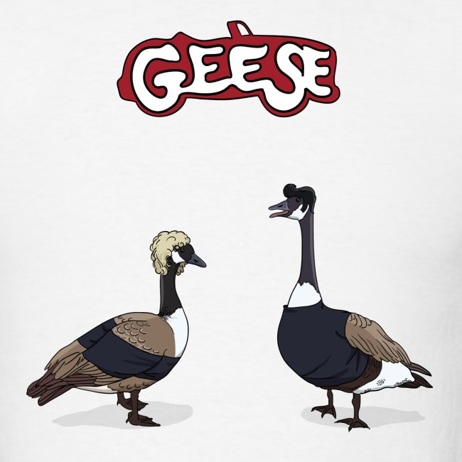 Geese (m)
