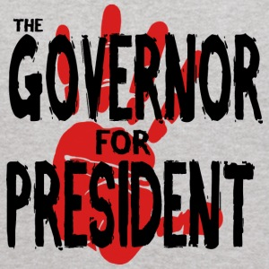 The Governor for President - Kids' Hoodie