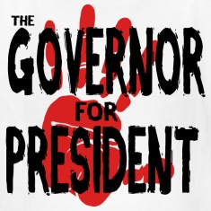 The Governor for President
