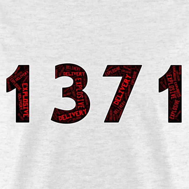 1371 explosive delivery
