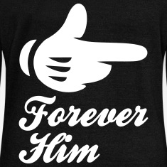 forever him Long Sleeve Shirts