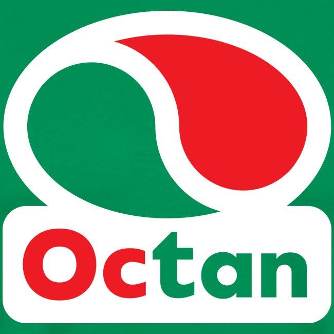 Clint Print! | Octan Logo - Gr...