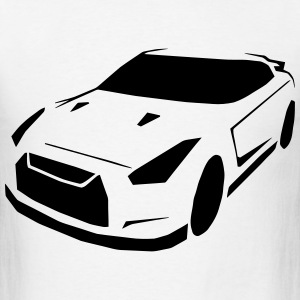Car T-Shirts - Men's T-Shirt
