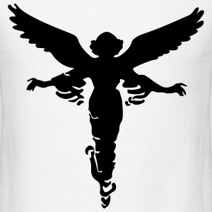 Angel T-Shirts - Men's T-Shirt