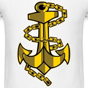 Anchor T-Shirts - Men's T-Shirt
