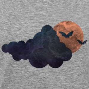 Halloween Art T-Shirts - Men's Premium T-Shirt
