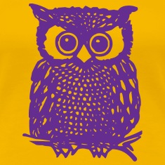Owl Women's T-Shirts