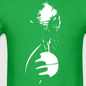 Ood Silhouette Design [Doctor Who] T-Shirts - Men's T-Shirt