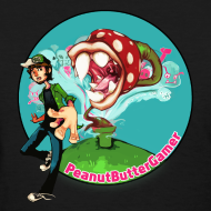 Design ~ PBG Trouble T-Shirt For Ladies!