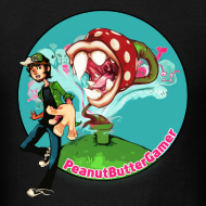 Design ~ PBG Trouble T-Shirt!