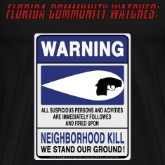 Neighborhood Kill 10x10 T-Shirts