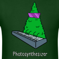 Design ~ Photosynthesizer (m)