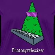 Design ~ Photosynthesizer (w)