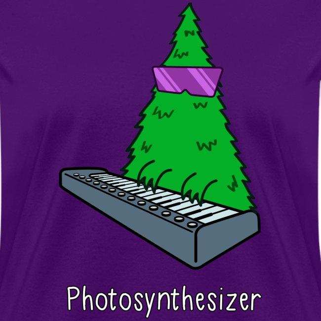 Photosynthesizer (w)