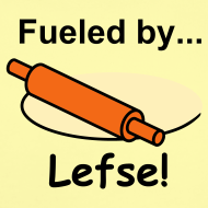 Design ~ Fueled by Lefse