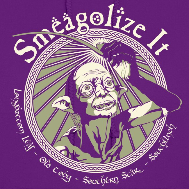 Smeagolize It!