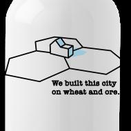 Design ~ We Built This City