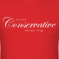 Ice Cold Conservative