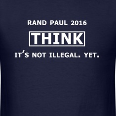 THINK - Rand Paul 2016