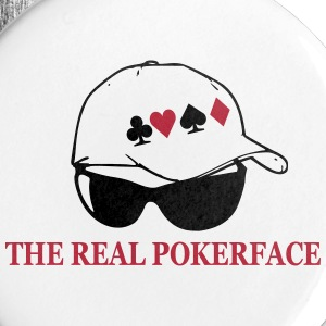 Pokerface - Small Buttons