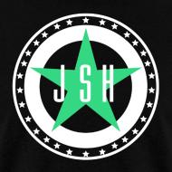Design ~ JSH Logo #13-gw